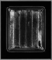 Photogram, Gelatine silver print - 97 x 84 cm