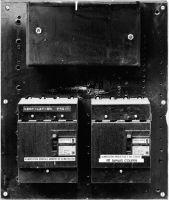 Photographie argentique noir et blanc, épreuve numérique pigmentaire 50 x 42 cm