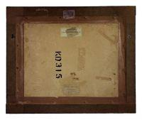 Photographie analogique couleur, épreuve numérique pigmentaire - 55 x 65 cm