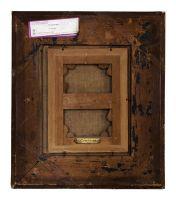 Photographie analogique couleur, épreuve numérique pigmentaire - 46 x 41 cm