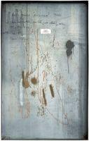 Photographie analogique couleur, épreuve numérique pigmentaire - 195 X 130 cm
