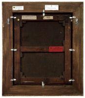 Photographie analogique couleur, épreuve numérique pigmentaire - 90 x 79 cm