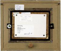 Photographie analogique couleur, épreuve numérique pigmentaire - 38 x 43,5 cm