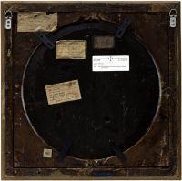 Photographie analogique couleur, épreuve numérique pigmentaire - 61,5 x 61,5 cm
