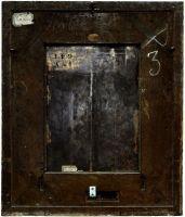 Photographie analogique couleur, épreuve numérique pigmentaire - 75,7 x 64,7 cm