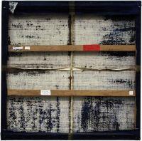 Photographie analogique couleur, épreuve numérique pigmentaire - 112,5 par 112,5 cm