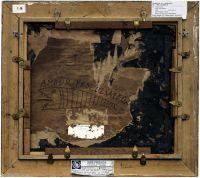Photographie analogique couleur, épreuve numérique pigmentaire - 61,5 x 67,5 cm