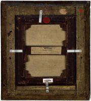 Photographie analogique couleur, épreuve numérique pigmentaire - 54 x 50 cm