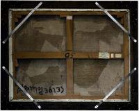 Photographie analogique couleur, épreuve numérique pigmentaire - 120 x 147 cm