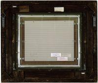Photographie analogique couleur, épreuve numérique pigmentaire - 98 x 112
