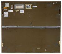 Photographie analogique couleur, épreuve numérique pigmentaire - 135,5 x 156 cm