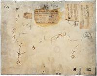 Photographie analogique couleur, épreuve numérique pigmentaire  - 36 x 44,5 cm   © Succession Picasso