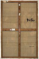 Photographie analogique couleur, épreuve numérique pigmentaire - 213,9 x 148,4 cm © Succession Picasso