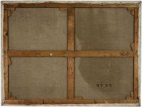 Photographie analogique couleur, épreuve numérique pigmentaire - 112,7 x 146  cm © Succession Picasso